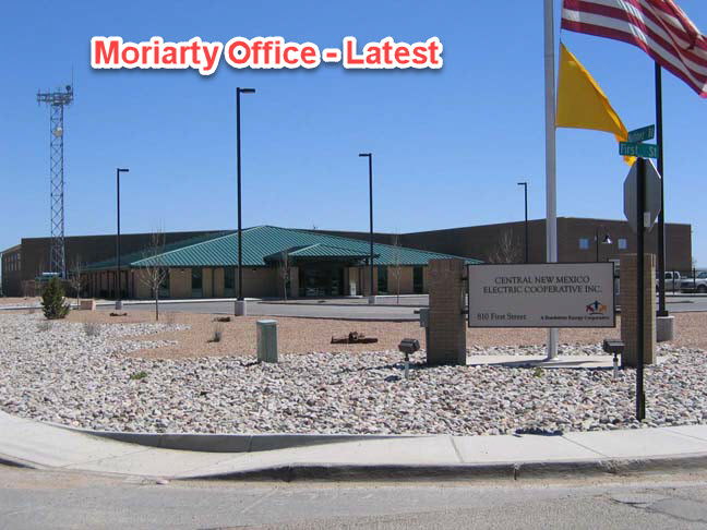Moriarty Office - Latest